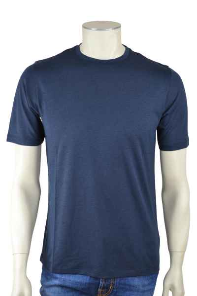 Funktion Schnitt ICONIC Herren T-Shirt blau