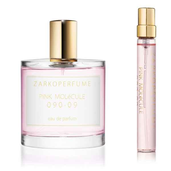Zarkoperfume - PINK MOLECULE 090.09 - TWIN SET
