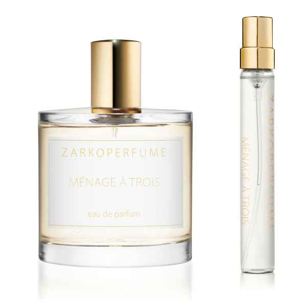 Zarkoperfume - MÉNAGE À TROIS - TWIN SET