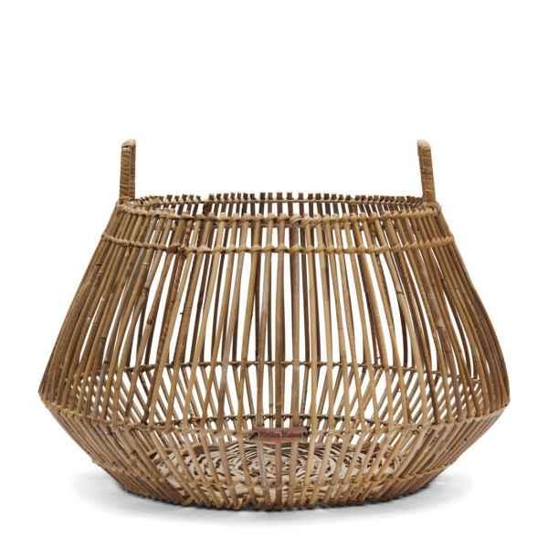 Riviera Maison Byron Bay Basket M 478060