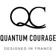 Quantum Courage